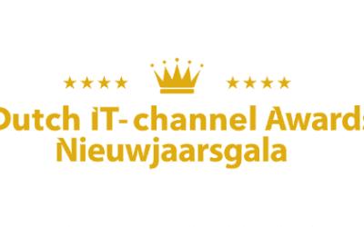 Xelion is genomineerd als Telecom Innovator of the Year