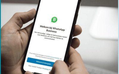 Xelion hosted VoIP/UC platform geïntegreerdmet WhatsApp Business