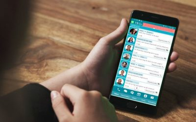 Whatsapp Business met Xelion