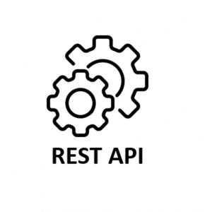 REST API koppeling
