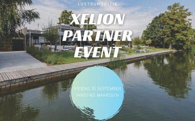 Xelion lanceert Xelion 8 tijdens partnerevent op 10 september