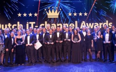 Terugblik Dutch IT Awards
