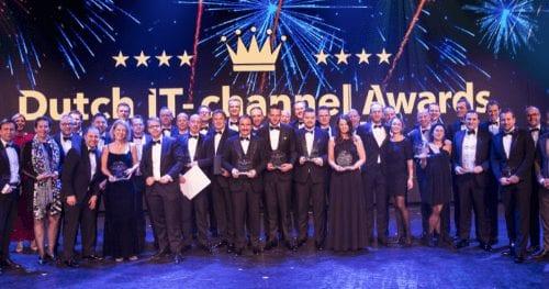 terugblik dutch it awards xelion